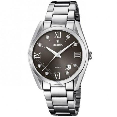 Дамски часовник Festina Boyfriend F16790/F