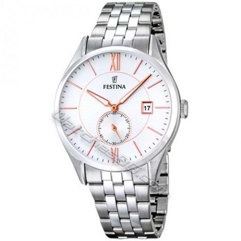 Елегантен часовник Festina F16871/2