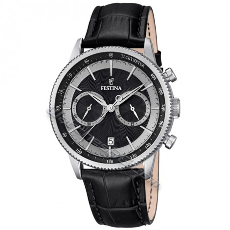 Мъжки часовник FESTINA Elegance F16893/8