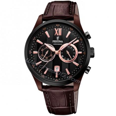 Мъжки часовник Festina Chronograph F16999/2