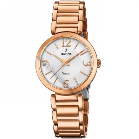 Дамски кварцов часовник Festina Mademoiselle F20215/1
