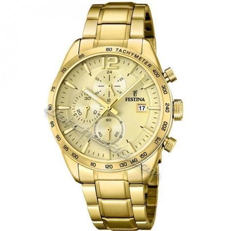 Мъжки часовник Festina Chronograph F20266/1