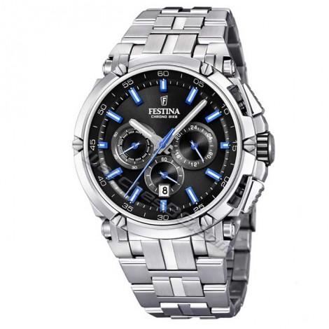"Мъжки часовник Festina ""Chrono Bike""  F20327/7"