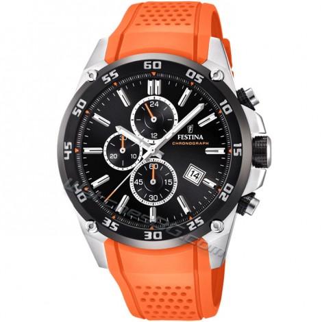 Мъжки часовник Festina The Originals F20330/4 Chronograph