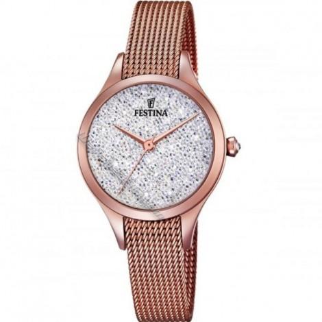 Дамски кварцов часовник Festina Mademoiselle F20338/1