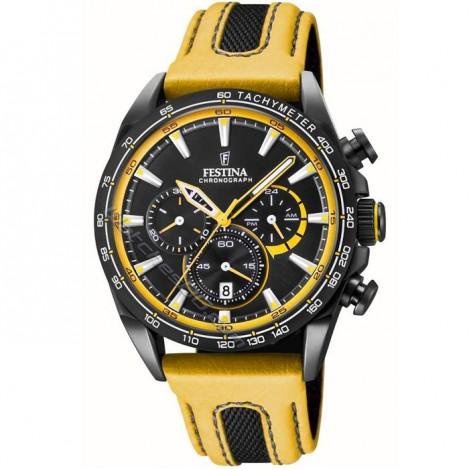 Мъжки кварцов часовник Festina The Originals F20351/4 Chronograph