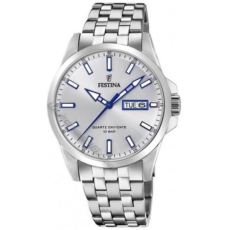 Мъжки часовник Festina Classic F20357/1