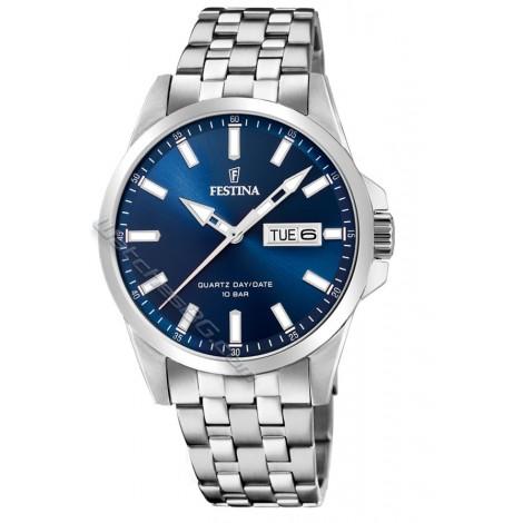 Мъжки часовник Festina Classic F20357/3