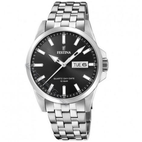Мъжки часовник Festina Classic F20357/4