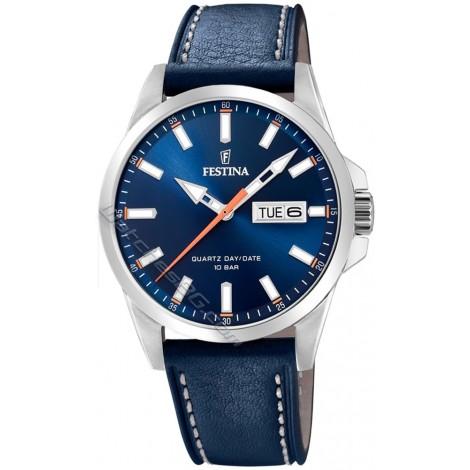 Мъжки часовник Festina Classic F20358/3