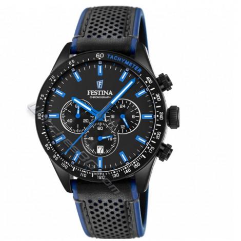 Мъжки часовник Festina Chronograph F20359/3