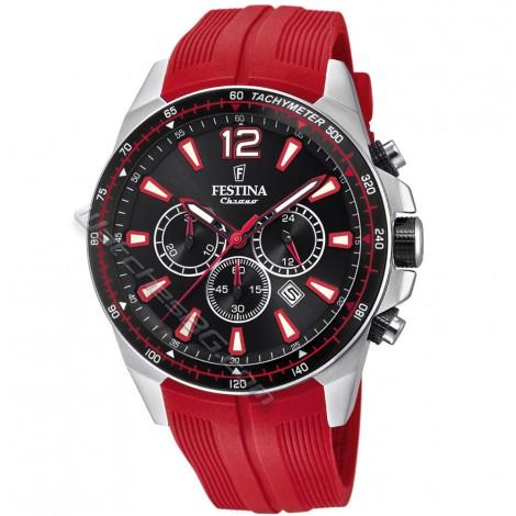 Мъжки часовник Festina The Originals F20376/6