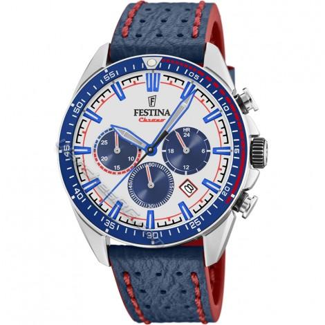 Мъжки кварцов часовник Festina F20377/1