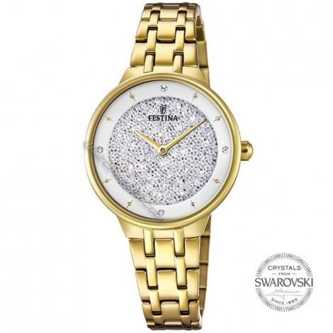 Дамски кварцов часовник Festina Mademoiselle F20383/1