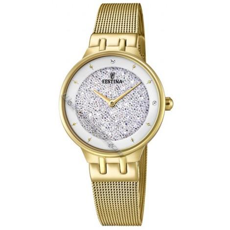 Дамски кварцов часовник Festina Mademoiselle F20386/1