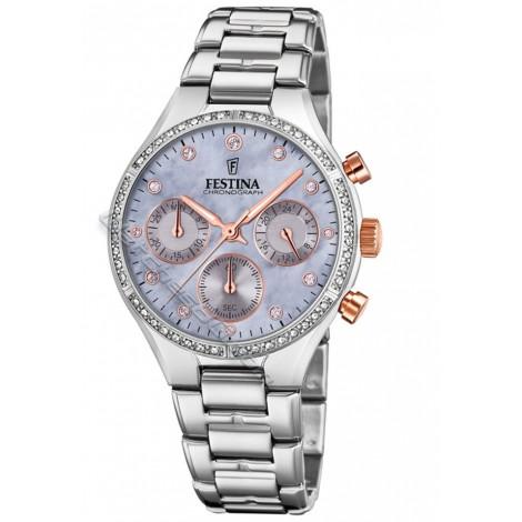 Дамски кварцов часовник Festina Boyfriend F20401/3