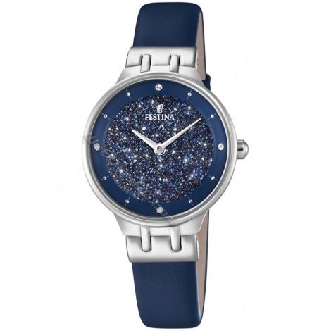 Дамски кварцов часовник Festina Mademoiselle F20404/2