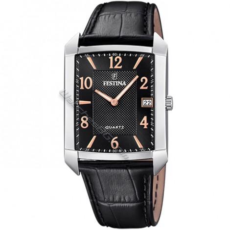 Мъжки часовник Festina Classic F20464/3