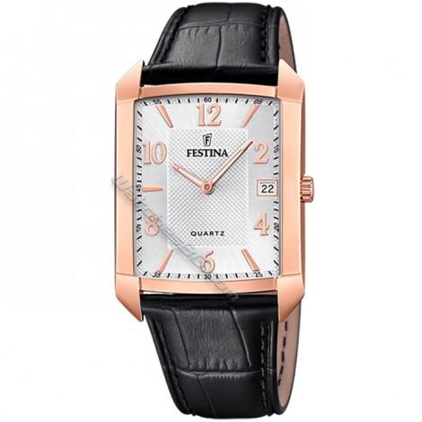 Мъжки часовник Festina Classic F20465/1