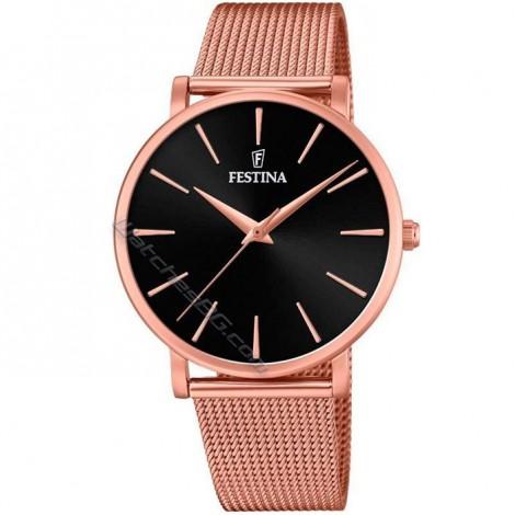 Дамски часовник Festina Slim F20477/2