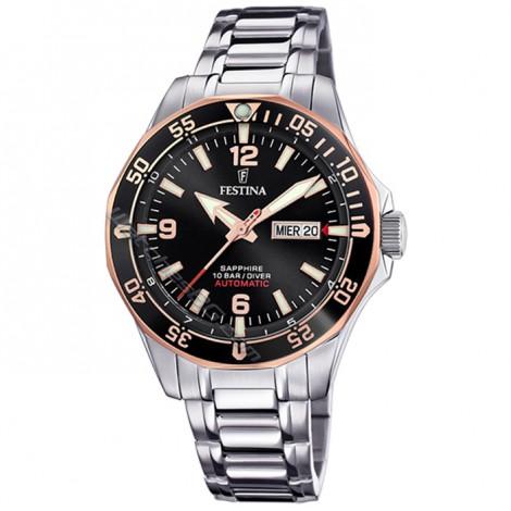 Мъжки часовник Festina Diver F20478/6