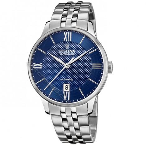 Мъжки часовник Festina Automatic F20482/2