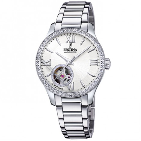 Дамски часовник Festina Automatic F20485/1