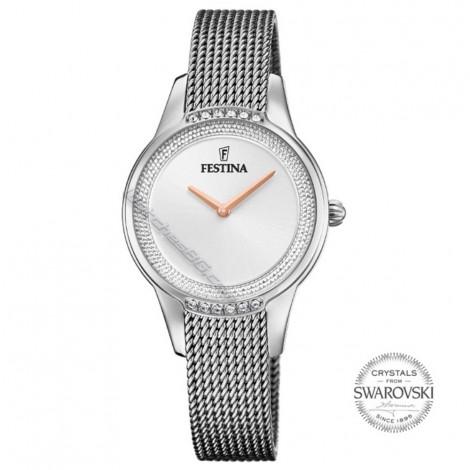 Дамски часовник Festina Swarovski F20494/1