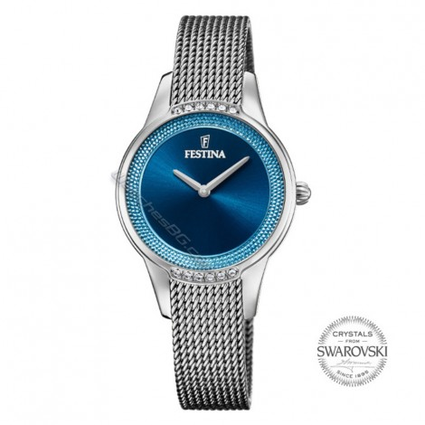 Дамски часовник Festina Swarovski F20494/2