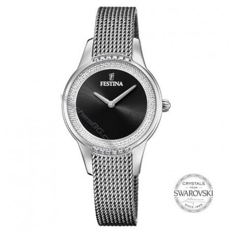 Дамски часовник Festina Swarovski F20494/3