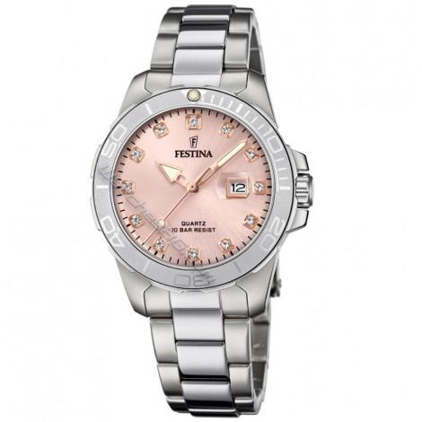 Дамски кварцов часовник Festina Boyfriend F20503/2