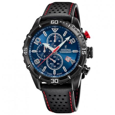 Мъжки кварцов часовник Festina Chrono Sport F20519/2
