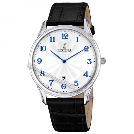Мъжки часовник Festina Elegance F6851/2