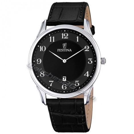 Мъжки часовник Festina Elegance F6851/4