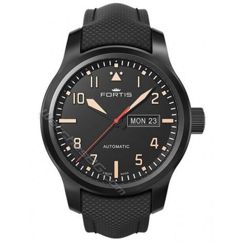Мъжки часовник FORTIS Aeromaster Stealth 655.18.18 LP