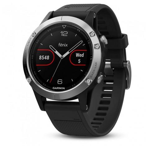 "Спортен часовник GARMIN ""Fenix 5"" 010-01688-03 Bluetooth"
