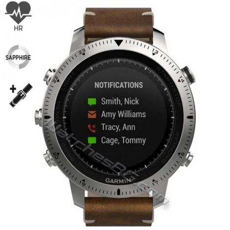 """Спортен часовник GARMIN """"Fenix Chronos"""" 010-01957-00 Bluetooth"""