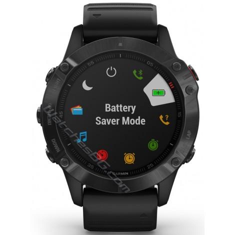 GPS часовник GARMIN FENIX 6 PRO 010-02158-02