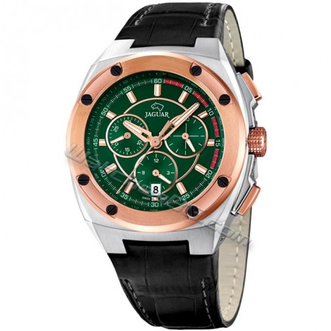 Мъжки часовник JAGUAR J809/2