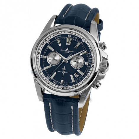 Мъжки часовник JACQUES LEMANS SPORTS Liverpool 1-1117.1VN