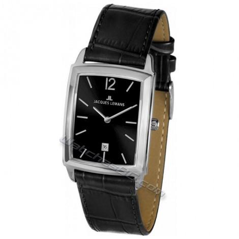 Часовник JACQUES LEMANS Bienne 1-1904A