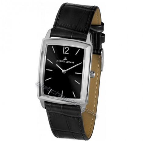 Часовник JACQUES LEMANS Bienne 1-1905A