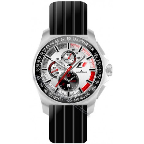 JACQUES LEMANS F1 F5015 GP Chrono F-5015C