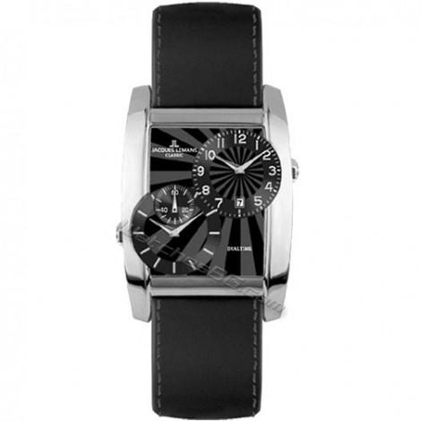 Часовник JACQUES LEMANS Classic Mogana 1-1266A