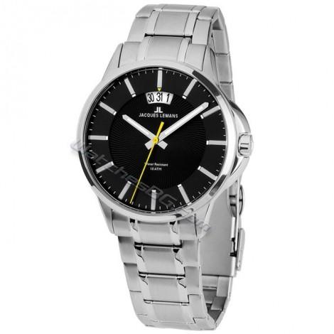 Часовник JACQUES LEMANS Classic Sydney 1-1540D