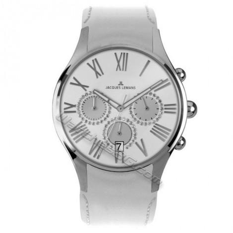 "Дамски кварцов часовник JACQUES LEMANS La Passion ""Capri"" 1-1606J"