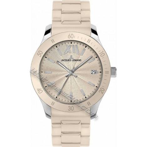 Дамски часовник JACQUES LEMANS SPORTS Rome 1-1623M