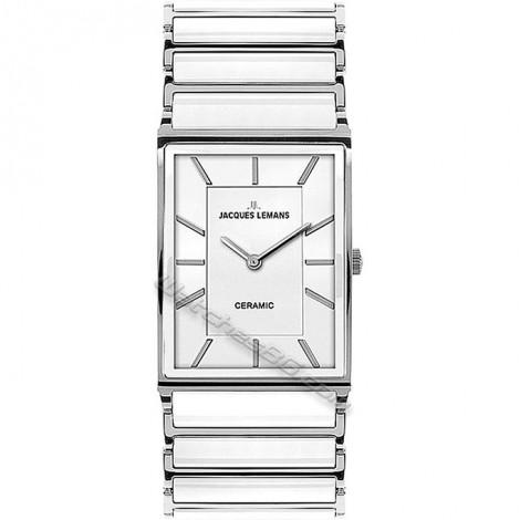 Часовник JACQUES LEMANS CLASSIC York 1-1651E