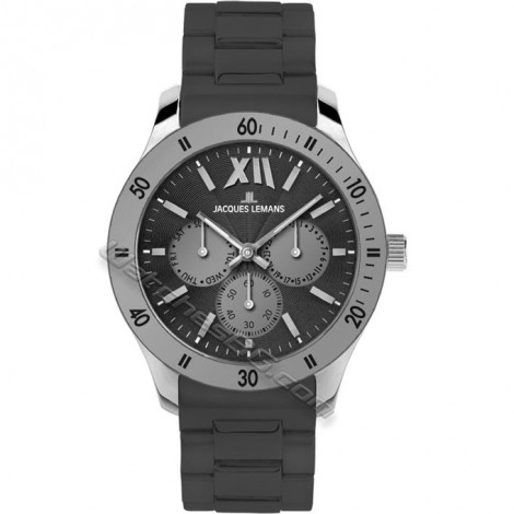 Мъжки часовник JACQUES LEMANS Sport Rome 1-1691A