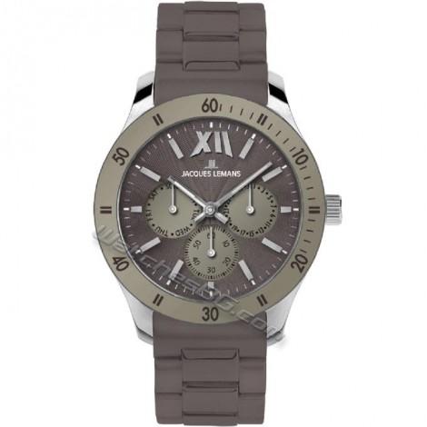 Мъжки часовник JACQUES LEMANS Sport Rome 1-1691C